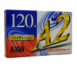 AXIA 録音用カセットテープ120分 ハイポジション A2 120