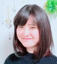 人毛100%☆分け目カバーウィッグ【ロングヘアー用】
