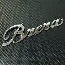 Alfa Romeo(アルファロメオ)Brera 純正 ロゴエンブレム