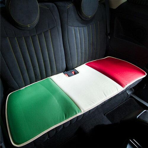 FIAT(フィアット) 500ロングシート(トリコローレ)【CABANA】