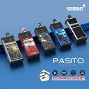 SMOANT Pasito Rebuildable POD KIT スモアント パシート ポッド vape POD型 電子タバコ リビルド RBA MTL DTL メール便無料