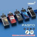 RBAユニット+ストラップ付き リビルドできるPOD メール便無料 SMOANT Pasito POD KIT スモアント パシート ポッド 電子タバコ vape POD型 リビルド RBA MTL DTL