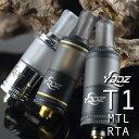 YDDZ T1 MTL RTA 16mm 電子タバコ vape アトマイザー RTA 直径 16mm シングル RTA 小さい MTL 味重視