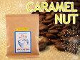 【フレーバーコーヒー豆】キャラメルナッツ 100g