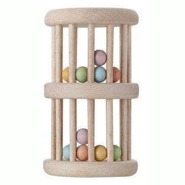 Ed.Inter(エドインター) NIHONシリーズ [いろはタワー] 木製玩具 木のおもちゃ
