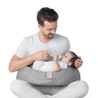 Ergobaby(エルゴベビー)[ナチュラルカーブ・ナーシングピロー]授乳クッションエルゴ抱き枕