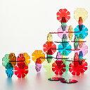 正規品 ボーネルンド [OCTONS(オクトンズ)] [あす楽対応] パズル ブロック 知育玩具 4歳