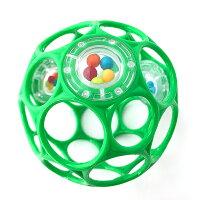 【オーボールラトル】/オーボールラトル/オーボール/oball/赤ちゃんボール/
