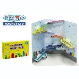 正規品magnet(マグネット)[マグネットマーブルラン][あす楽対応]知育玩具ボール転がし磁石のおもちゃ