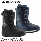 19-20 BURTON バートン メンズ ブーツ 【Ion Wide fit 】 【日本正規品】 ship1【返品種別OUTLET】