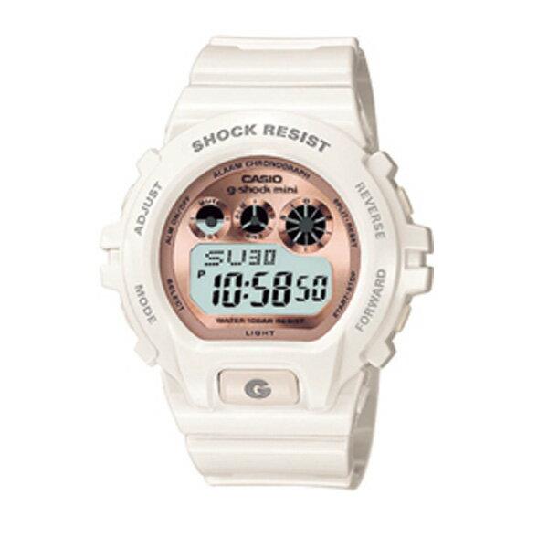 腕時計, 男女兼用腕時計  g-shockk MINI GMN-691-7BJF WITHEPINK ship1