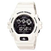 CASIO(カシオ )G-SHOCK mini Gショック mini ジーショック ミニ g-shock【GMN-691-7AJF】カラー【WHITE】【日本正規品】送料無料【あす楽_年中無休】【楽ギフ_包装】売れ筋