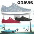 GRAVIS (グラビス ) シューズ メンズ 【SKIPPER 】スニーカー 靴 【あす楽_年中無休】【返品種別SALE】