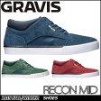 GRAVIS (グラビス )メンズ シューズ 【 RECON MID 】 スニーカー 靴 【あす楽_年中無休】