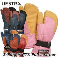 19-20HESTRAヘストラメンズグローブ3-FingerGTXFullLeather33882ゴアテックスship1