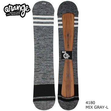 ORANGE (オレンジ ) 18-19 モデル ORAN'GE スノーボード ボードケース 【#010182】Knit cover fs / Parallel】ニットカバー