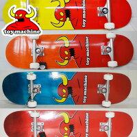 スケートボードコンプリートTOYMACHINEトイマシーンMONSTER#03ship1