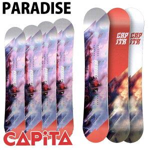 19-20 CAPiTA キャピタ レディース PARADISE パラダイス 予約販売品 ship1