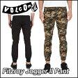 ボルコム パンツ メンズ VOLCOM PANTS 【Fitzroy Jogger II Pant 】ジョガーパンツ ヴォルコム 【あす楽_年中無休】【返品種別SALE】