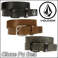 volcomベルトボルコムメンズ【新作】【ClonePuBelt】VOLCOMヴォルコム【あす楽_年中無休】【送料無料】