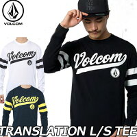 volcomJapanLimited�ܥ륳��t����ĥ��T��󥺥ƥ����ڿ���ۡ�TranslationL/STee��ŵVOLCOM�����륳��ڤ�����_ǯ��̵�١ۡڥ᡼�����Բġۡ�����̵����