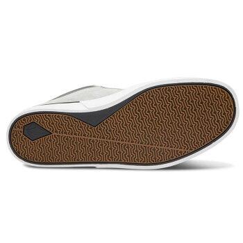 volcomボルコムスニーカーメンズ【GrimmMid2Shoe】カラー【COOLGREY】ヴォルコムシューズ靴【10%OFF】【あす楽_年中無休】
