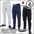 ボルコム Japan Limited パンツ メンズ フリースパンツ スウェット VOLCOM 【新作】【Stone Tapered Fleece Pant 】ヴォルコム volcom 【あす楽_年中無休】【返品種別SALE】