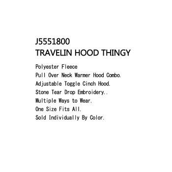 17-18VOLCOMボルコムメンズネックウォーマーNewモデルスノーボード【TravelinHoodThingy】メール便不可日本正規品予約販売品10月入荷予定