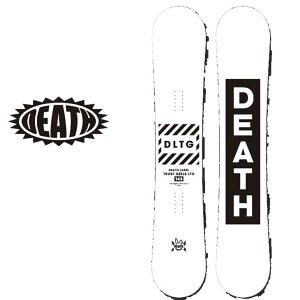 18-19  DEATH LABEL ( デスレーベル )レディース 【TRUST GIRLS LTD WHT 】 トラストガールズ リミテッド ホワイト スノーボード 板 snow board  ship1