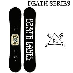 19-20 DEATH LABEL デスレーベル DEATH SERIES デスシリーズ 予約販売品 ship1