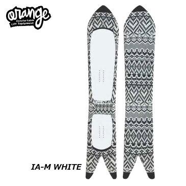 ORANGE (オレンジ ) 18-19 モデル ORAN'GE スノーボード ボードケース 【#010194】Knit cover Long double pin】ニットカバー