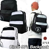 volcomJapanLimitedボルコムリュックメンズ【新作】【Circle90'sBackpack】デイパックBAGVOLCOMヴォルコムバックパックバッグ【送料無料】【あす楽_年中無休】6vfa