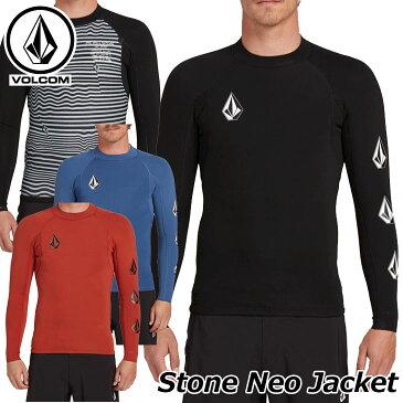 volcom ボルコム タッパー リバーシブル Stone Neo Jacket メンズ ウエットスーツ N1611901 【返品種別OUTLET】