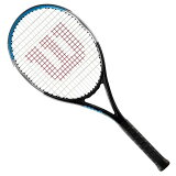 ULTRA TOUR TEAM 100 / ウルトラ ツアー チーム 100【WILSON 硬式テニスラケット】WR038611S+