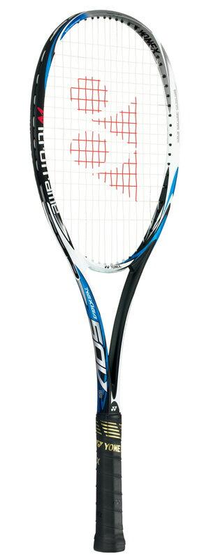 YONEX NEXIGA 50V / ネクシーガ50V【YONEXソフトテニスラケット】NXG50V-493