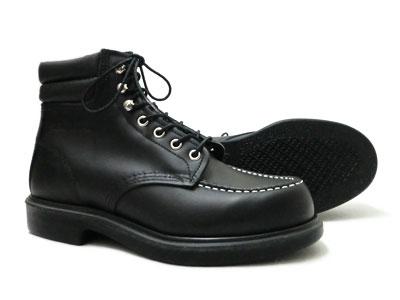 ブーツ, ワーク  REDWING 8133 6 FL