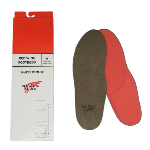 靴ケア用品・アクセサリー, インソール・中敷き  REDWING FOOTBEDS 96317 FL