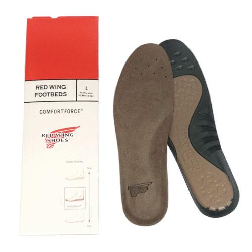 靴ケア用品・アクセサリー, インソール・中敷き  REDWING COMFORTFORCE 96318 FL