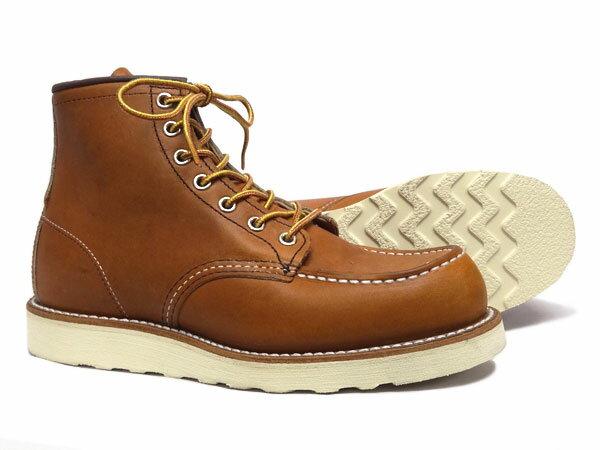 ブーツ, ワーク  REDWING 875 6 FL