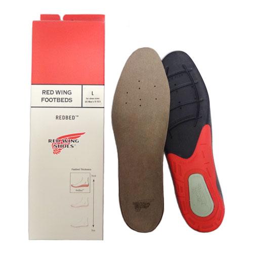 靴ケア用品・アクセサリー, インソール・中敷き  REDWING REDBED 96319 FL