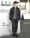 Barbour バブアー BEDALE SL PEACHED...
