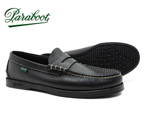 メンズ靴, ローファー 1 Paraboot Coraux 093640 FL