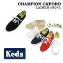 Keds(ケッズ) レディース Champion Oxfor...