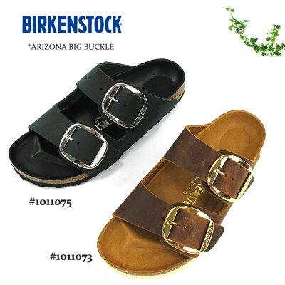 BIRKENSTOCK Arizona Big Buckle ビルケンシュトック アリゾナ ビッグバックル