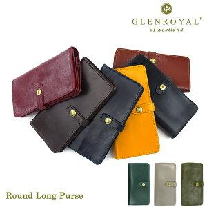 Glen Royal Round Long Purse 03-6178 Glen Royal [FL]