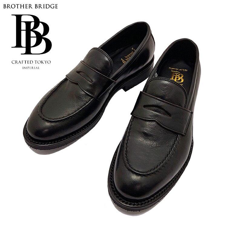 メンズ靴, ローファー BROTHER BRIDGE HARRY FL