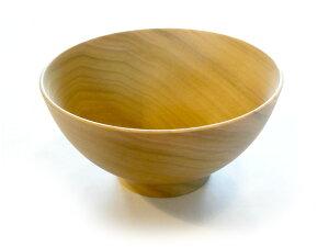 ★ポイント10倍★子供用の国産木製お椀子供飯椀 ポプラ