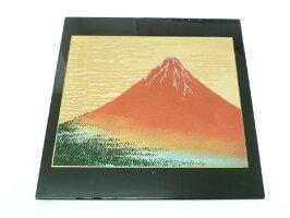 マウスパッド赤富士黒【10P02Aug11】