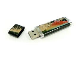 USBメモリー赤富士【10P02Aug11】