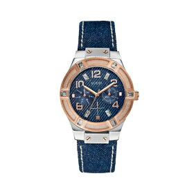 ゲスGUESSジェットセッターJETSETTERW0289L1腕時計